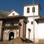 The Andean Baroque Route In Cusco